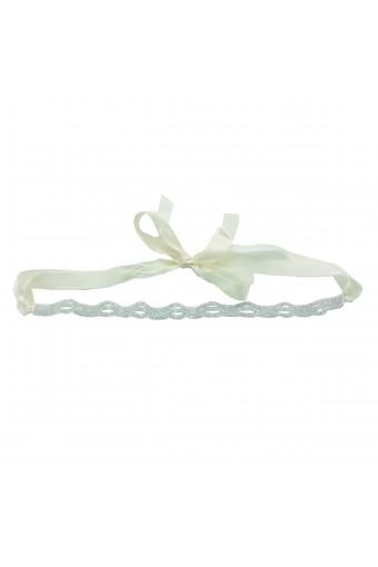 Fashon Jewelry Silver Plating Belt Sash
