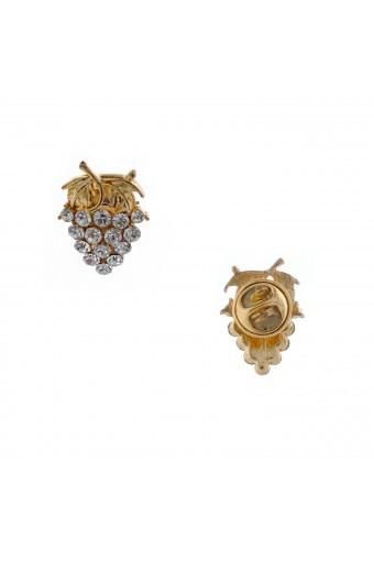 Wedding Brooch Rhinestone Christmas Holiday Brooch Pin Jewelry